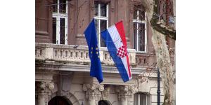 La Craotie dans l'Union Européenne