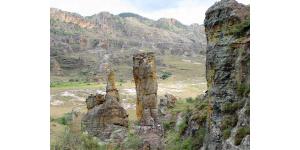 Isalo - Madagascar