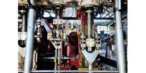 Machine industrielle AMDEC Moyen