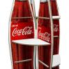 Présentoir Carton Coca Cola