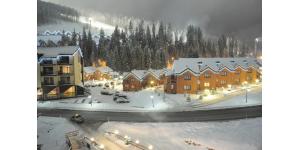 hébergement vacances au ski