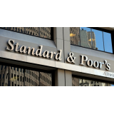 agence de notation Standard & Poor's