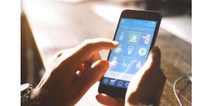 Application mobile pour gérer les installations domotiques