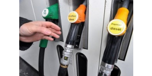 Fiscalité diesel