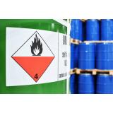 environnement et liquides dangereux