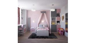 personnaliser tête de lit enfant