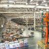 Optimisation logistique des espaces de stockage