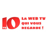 TV10 - web tv Angers