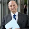 Pierre Moscovici pour le projet de loi de finance 2013