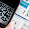 Marketing qrcode