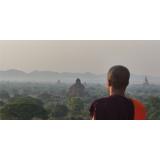 Les lieux à découvrir au Myanmar