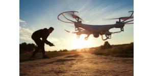 quelles sont les différentes utilisations d'un drône
