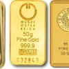 Le cours de l'or désormais supervisé