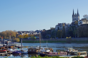 Angers, terre tradition gastronomie