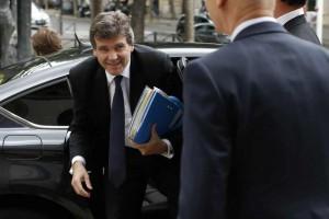 """Suite au discours d'Arnaud Montebourg, le rapport de l'IGF """"s'attaque"""" aux professions réglementées."""
