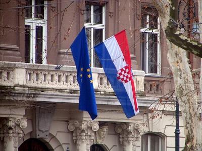 Croatie et Union Européenne