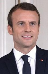 Emploi Formation que prévoit Macron