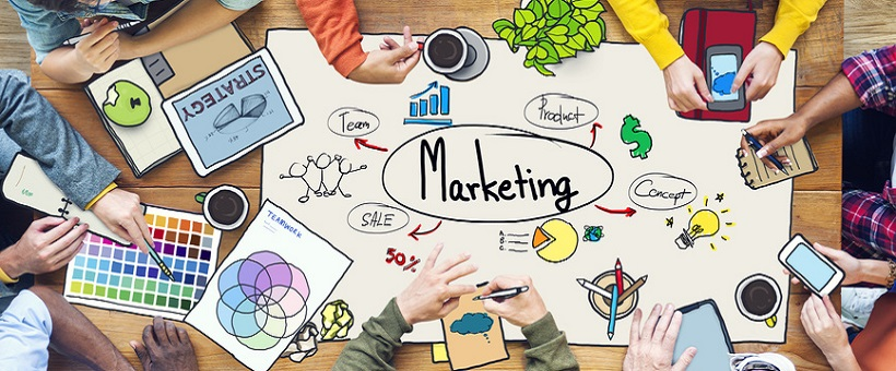Communication Marketing - Kelinfo