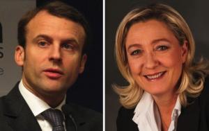 France - Macron &_LePen - Immobilier