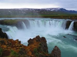 Voyager en voiture en Islande