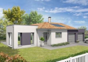 Reprise du marché de la construction de maison individuelle