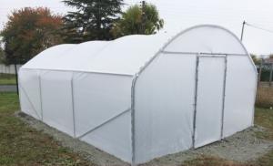 Serre de jardin 3 4 mètres
