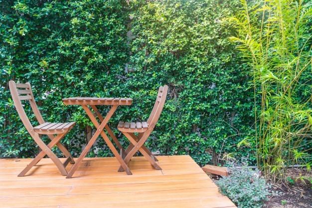 am nagement paysager quelles vont tre les tendances de. Black Bedroom Furniture Sets. Home Design Ideas
