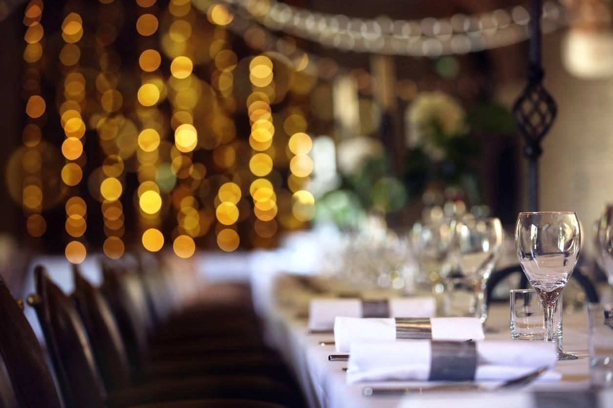 décoration table anniversaire réussie