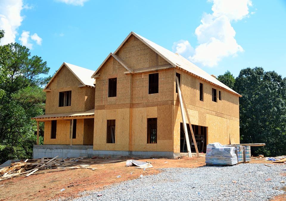 Construire une maison individuelle neuve combien a co te kelinfo for Budget pour construire une maison neuve