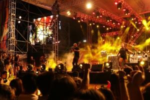 festivals musique