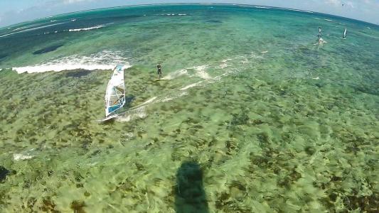 Vacances à l'Ile Maurice