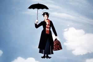 Garde enfant à domicile - mary poppins