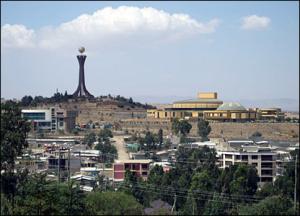 Ethiopie Mekele