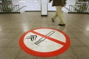 Mekele ville non fumeur