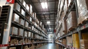 optimiser espaces stockage