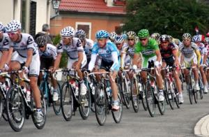 Tour France cyclisme… des objets publicitaires